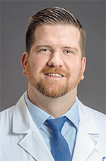 Dr. Jeffrey Gillis Returns to West Tennessee and Joins West Tennessee Medical Group