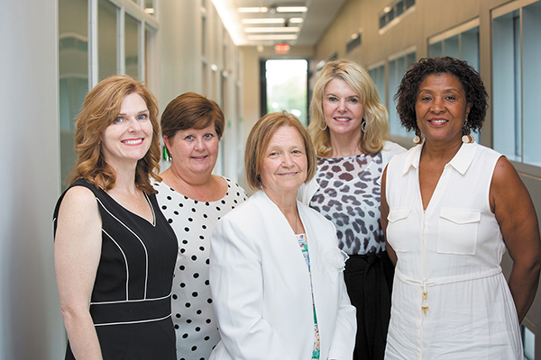 UTHSC College of Nursing Receives Approximately $3 million in Grant Funding to Improve Health Care in Underserved and Rural Populations in the Delta