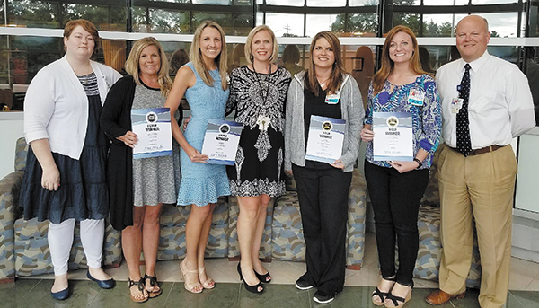 Henry County Medical Center wins Aster Awards from Marketing Healthcare Today