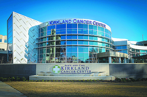 Kirkland Cancer Center Receives Recognition for High-Quality Cancer Care from Largest Oncology Society
