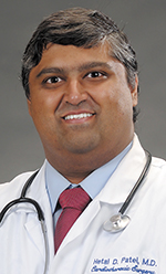 West Tennessee Healthcare Welcomes New Cardiothoracic Surgeon