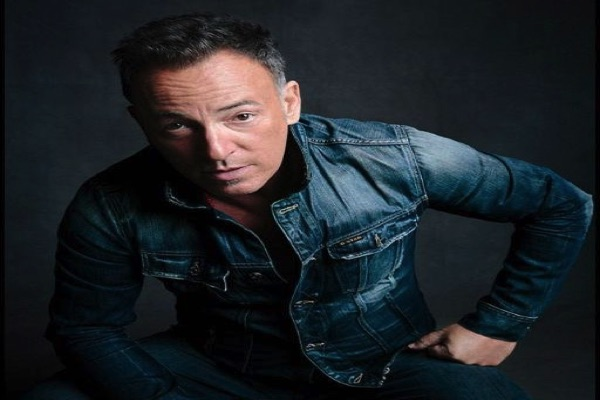 Springsteen To Speak At Monmouth University