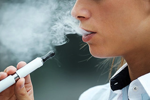 Long Branch Looks To Ban E Cigarettes At Beaches, Parks