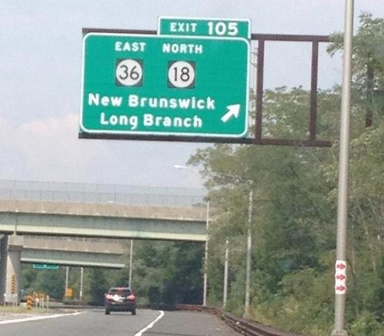 Contract For Second Phase of Exit 105 Improvements Awarded