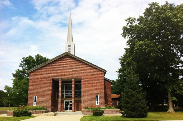 Group Purchases Main Post Chapel, Begins Move To Oceanport