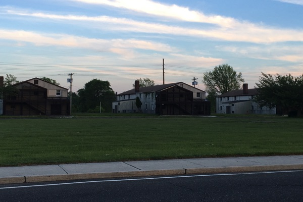Developer Will Transform Fort Monmouth Barracks Into Art Space