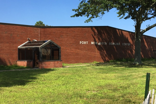 Fort Monmouth Bowling Center Seeking New Owner