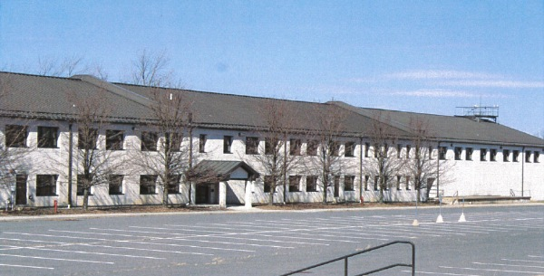 High Tech Company Purchasing Fort Monmouth Building