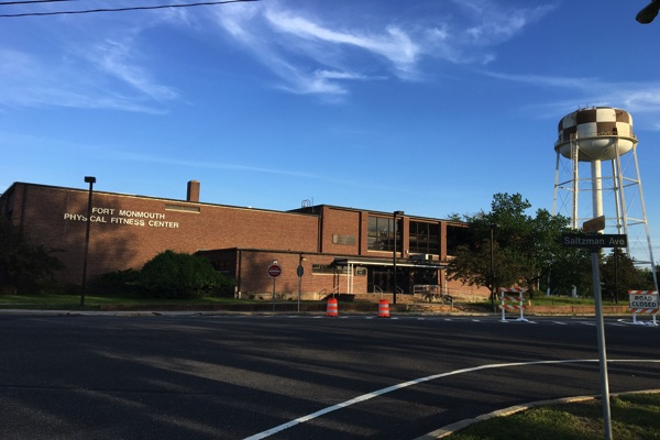 Fort Monmouth Fitness Center Owners Headed To Oceanport Planning Board For Final Approval