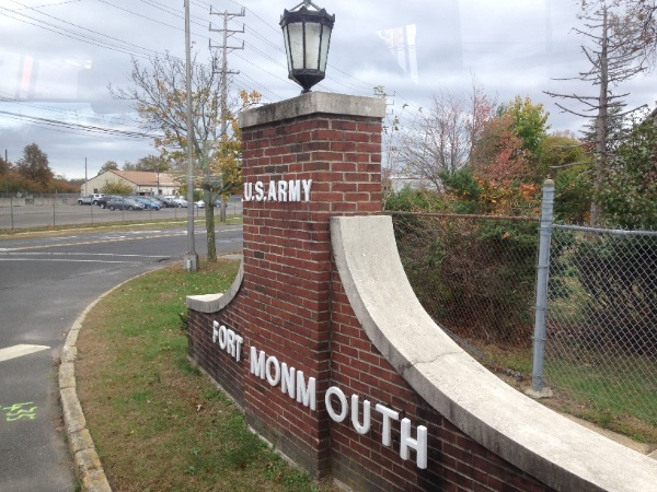 Oceanport's New Municipal Building Could Be At Fort Monmouth
