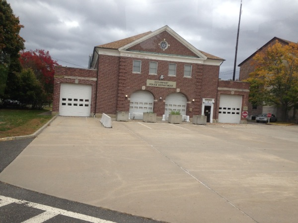 Oceanport Police Will Remain At Fort Monmouth