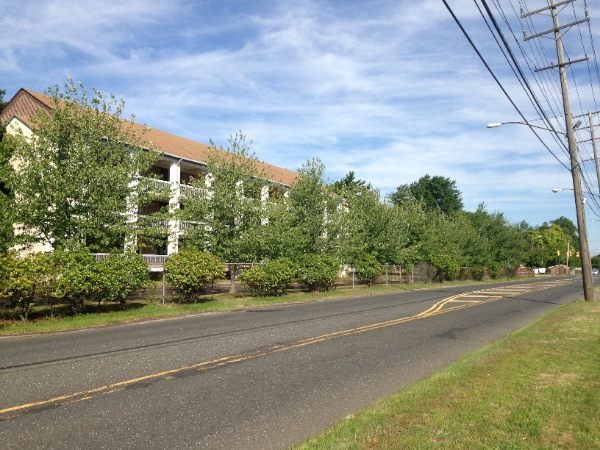 Seven Buildings On Oceanport Side Of Fort Monmouth Hit Market