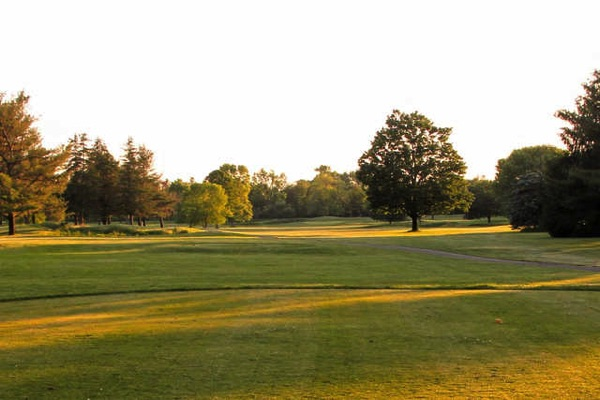 Fort Monmouth Golf Course For Sale Again, With Housing Option