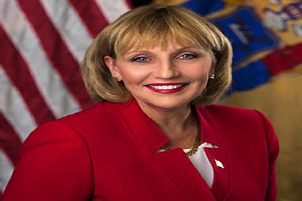 Guadagno, Murphy Win Gubernatorial Primaries