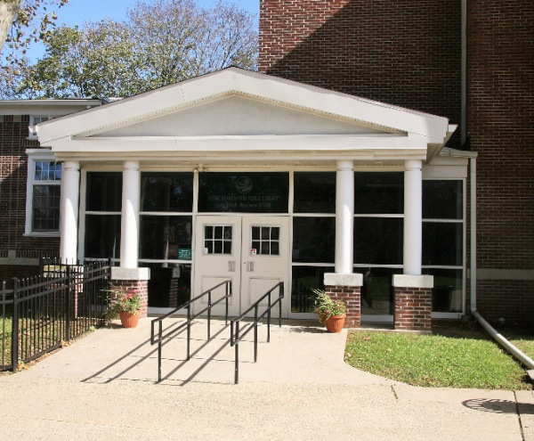 Long Branch Library Brings New Programs to the City