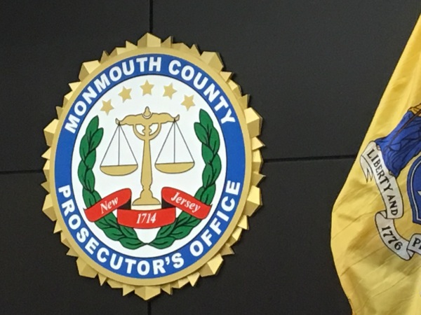 Long Branch Man, Tinton Falls Woman Indicted For Murder