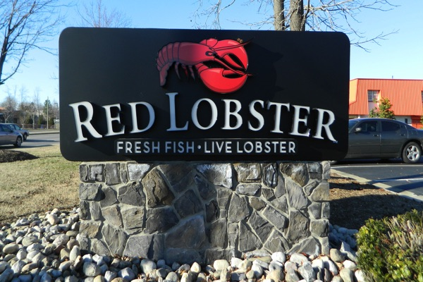 Fight At Ocean Township Red Lobster Leads To Arrest