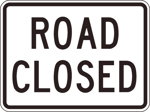 Portion Of Major Ocean Township Road To Close April 19