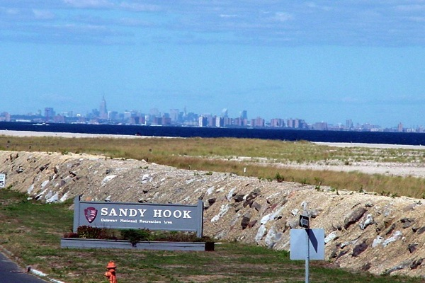 Sandy Hook Fees Will Not Increase In 2017