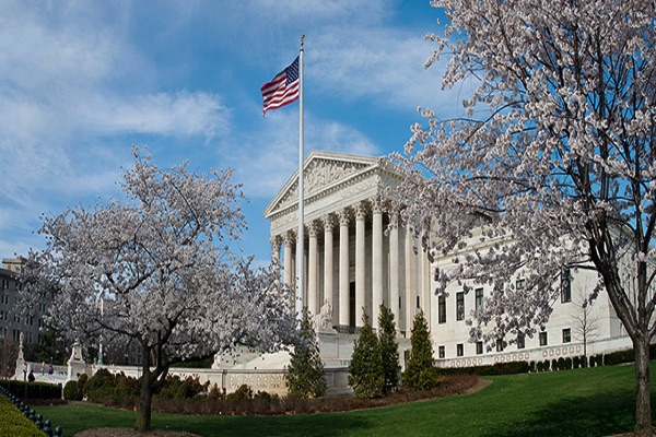 Supreme Court Will Review New Jersey Sports Betting Case