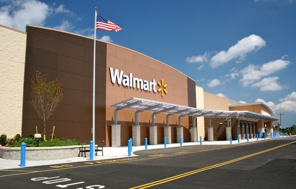 New Jersey Walmarts Spared Among Company's Nearly 300 Closures