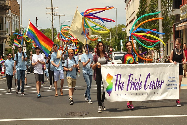 GALLERY: Asbury Park Hosts Annual LGBTQ Pride Celebration