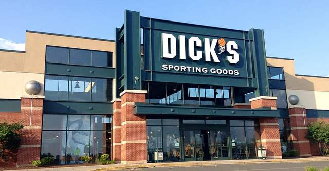 Dick's Sporting Goods Grand Opening May 25th