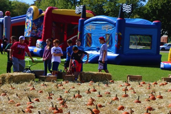 Eatontown Celebrates Community Day