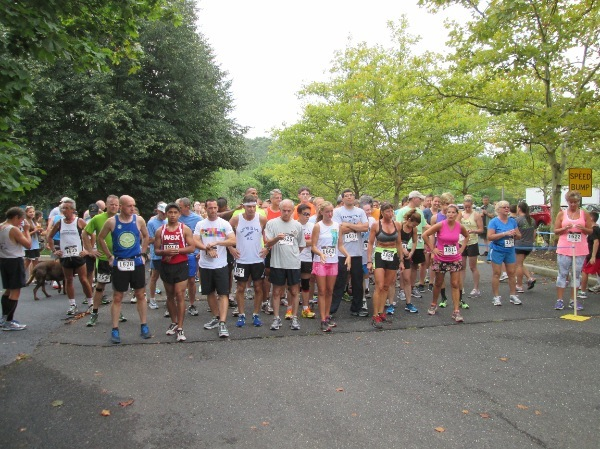 Busy Labor Day Weekend Ahead For Area Runners