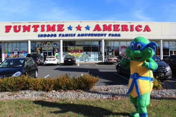 Eatontown's Funtime America Now Closed