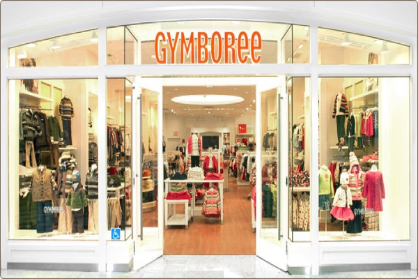 Monmouth Mall Gymboree Among Announced Closures
