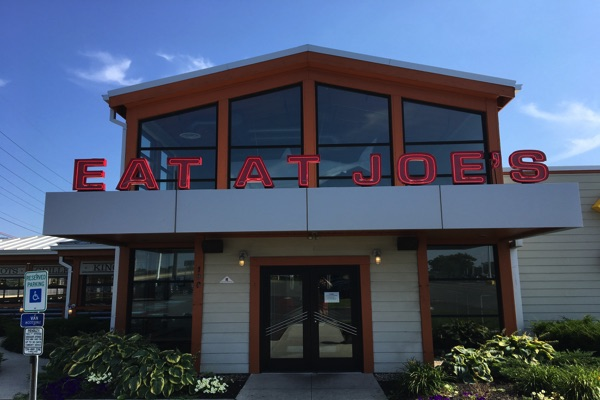 Joe's Crab Shack Abruptly Closes In Eatontown