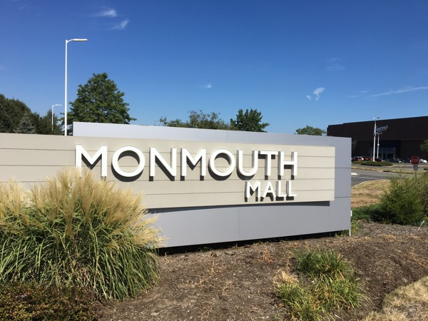 BREAKING: Monmouth Mall Rezoning Approved