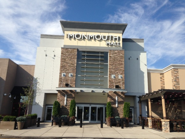 Monmouth Mall Rezoning Ordinance Up For Final Approval This Week