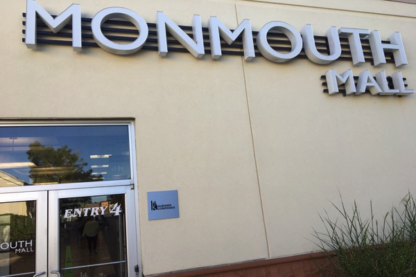 New Monmouth Mall Zoning Challenged By Eatontown Residents Group