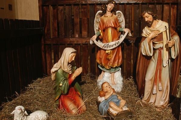 Eatontown Looking At Allowing Nativity Scene At Borough Hall