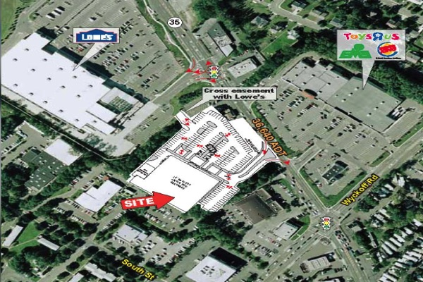 New Grocery Store Proposed For Eatontown