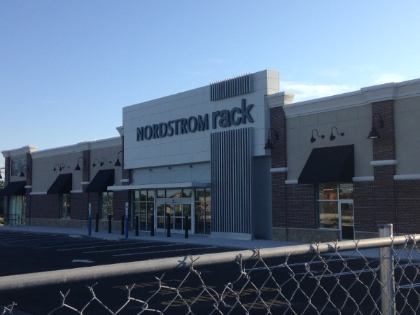 Eatontown's Newest Department Store To Open In October