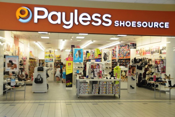 Local Payless ShoeSources Spared From Closures