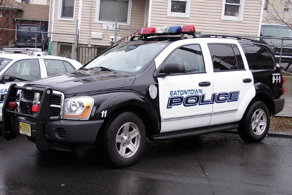 Eatontown Residential Robbery Under Investigation