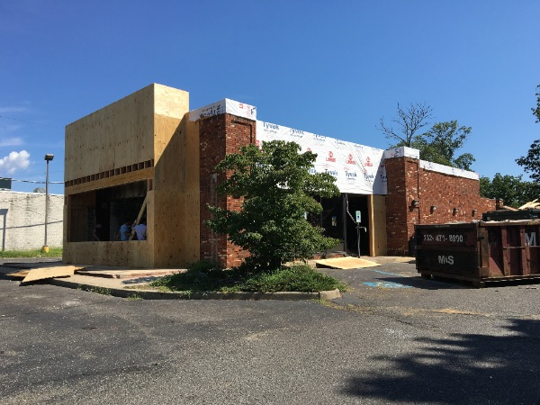 Former Eatontown Wendy's Finds A New Tenant