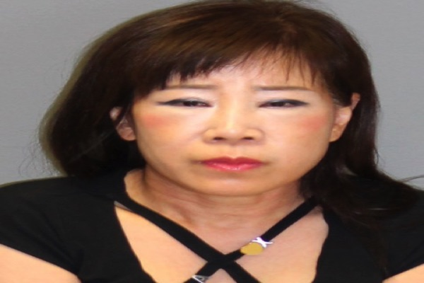 Woman Arrested For Prostitution At Eatontown Massage Parlor