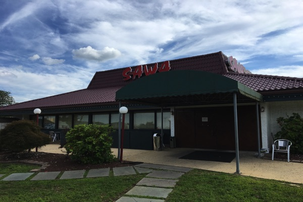 Another Eatontown Eatery Closes