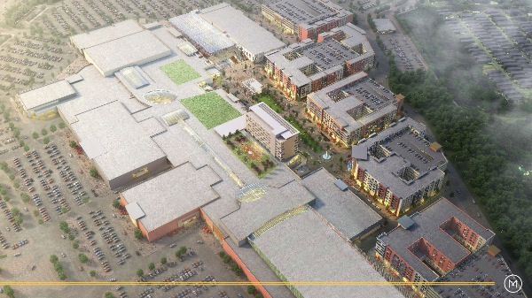Group Formed To Oppose Monmouth Mall 'Overdevelopment'