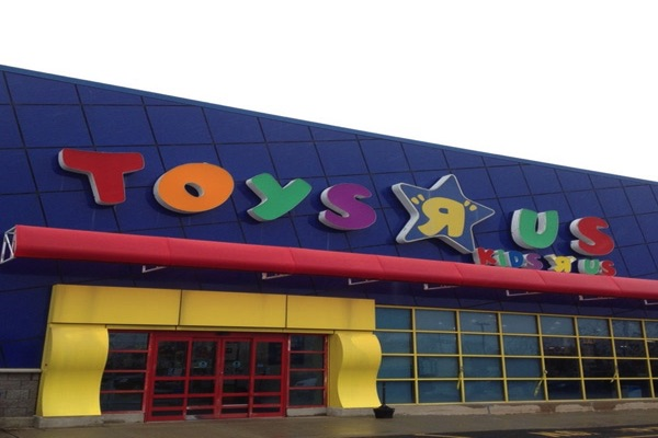 Eatontown Toys R Us Among Company's Announced Closures