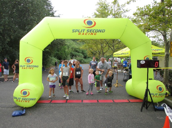 Eatontown Hosts Annual Labor Day 5K