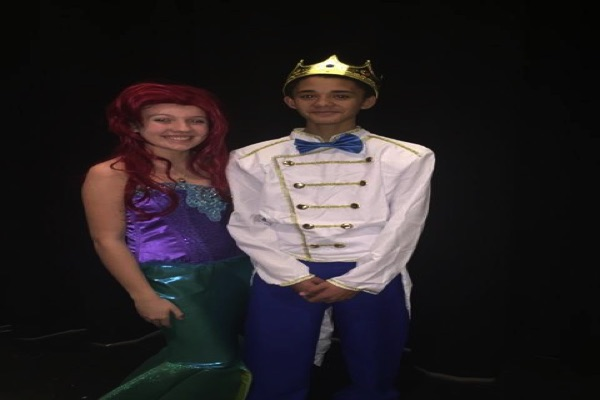Eatontown Middle School Performing The Little Mermaid This Weekend