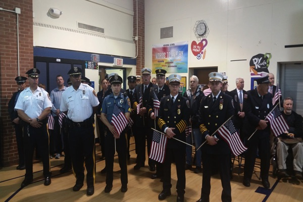 Eatontown Moves Annual Memorial Day Celebration Indoors
