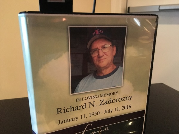 Former Eatontown Fire Chief, First Aid Squad Member Laid To Rest