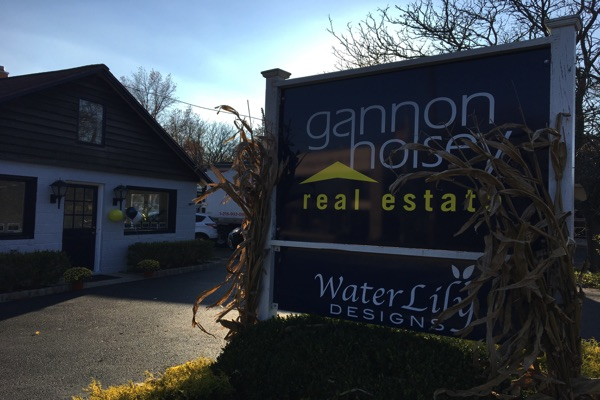 Little Silver Welcomes Its Newest Business, Gannon Holsey Real Estate